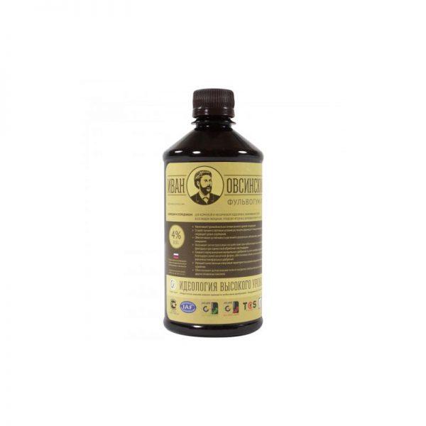 Фульвогумат 0,5Л (стимулятор метаболизма)