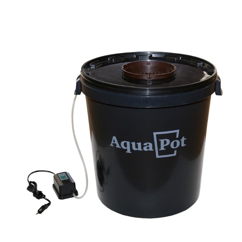 Умный горшок AquaPot XL 30л