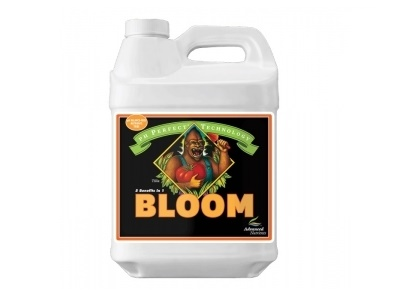 Удобрение Advanced Nutrients Bloom 0,5 л