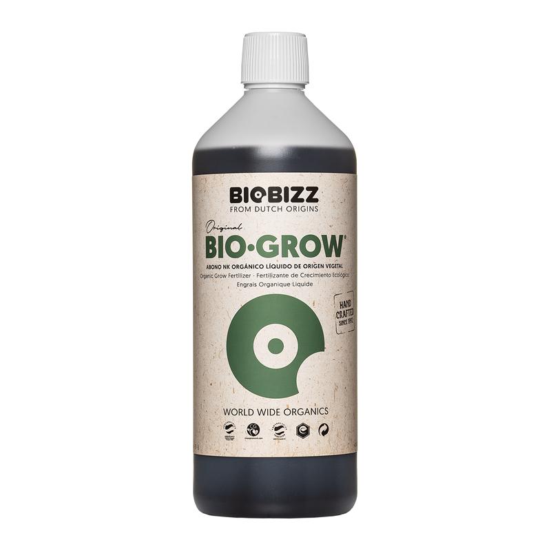 Удобрение Bio-Grow BioBizz 1 л