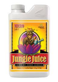 Удобрение Advanced Nutrients Jungle Juice Micro 1 л