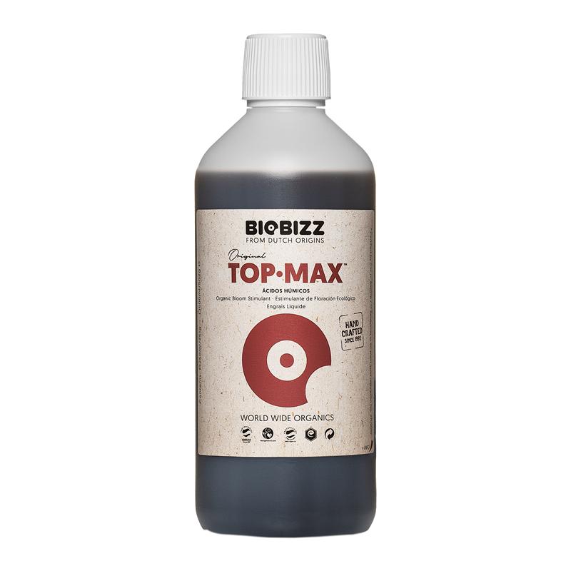 Стимулятор цветения TopMax BioBizz 0.5 л