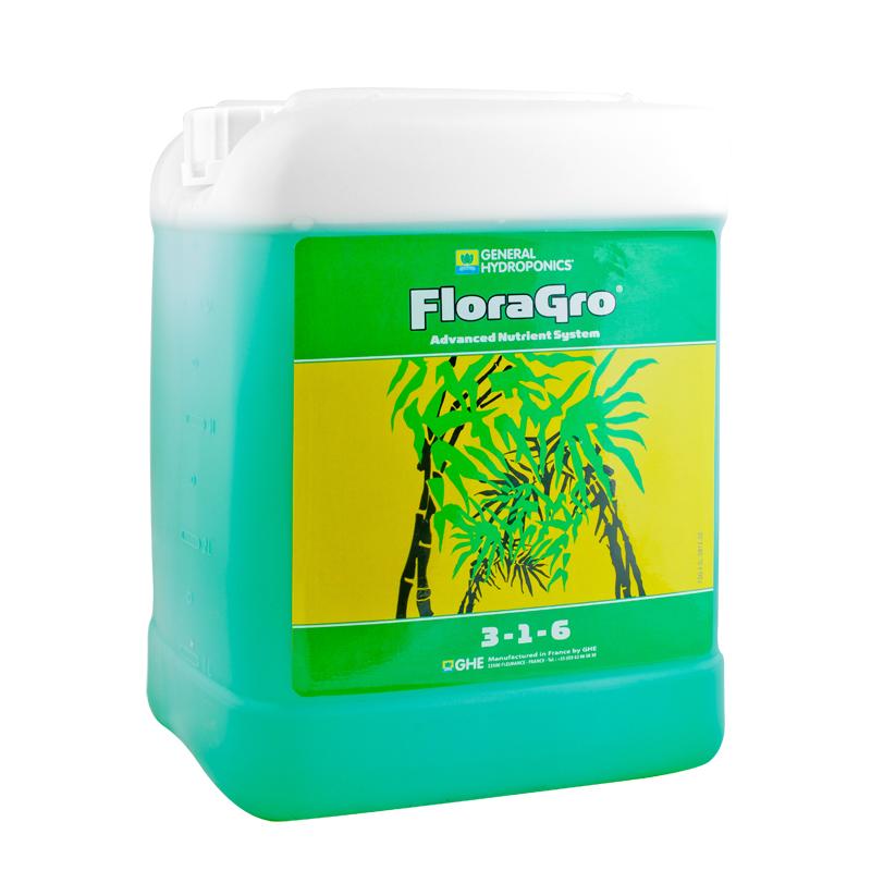 Удобрение TA TriPart Grow (Flora Gro) 5л
