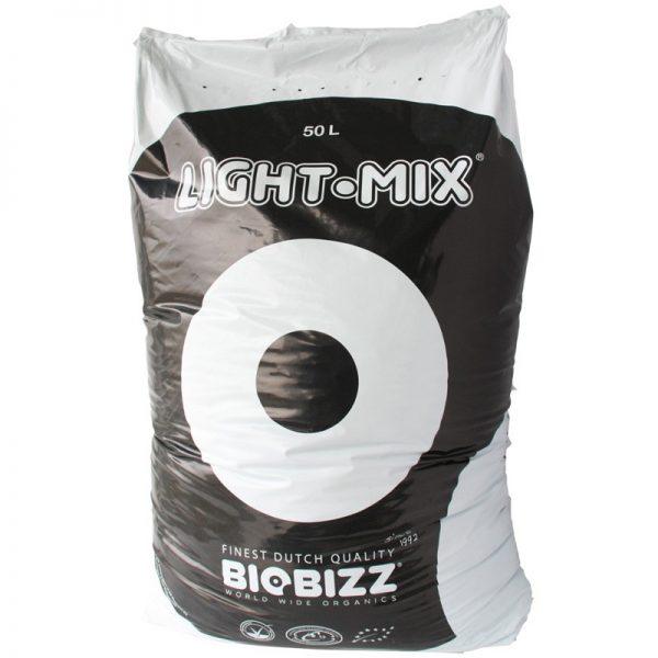 Субстрат Light-Mix BioBizz 50л