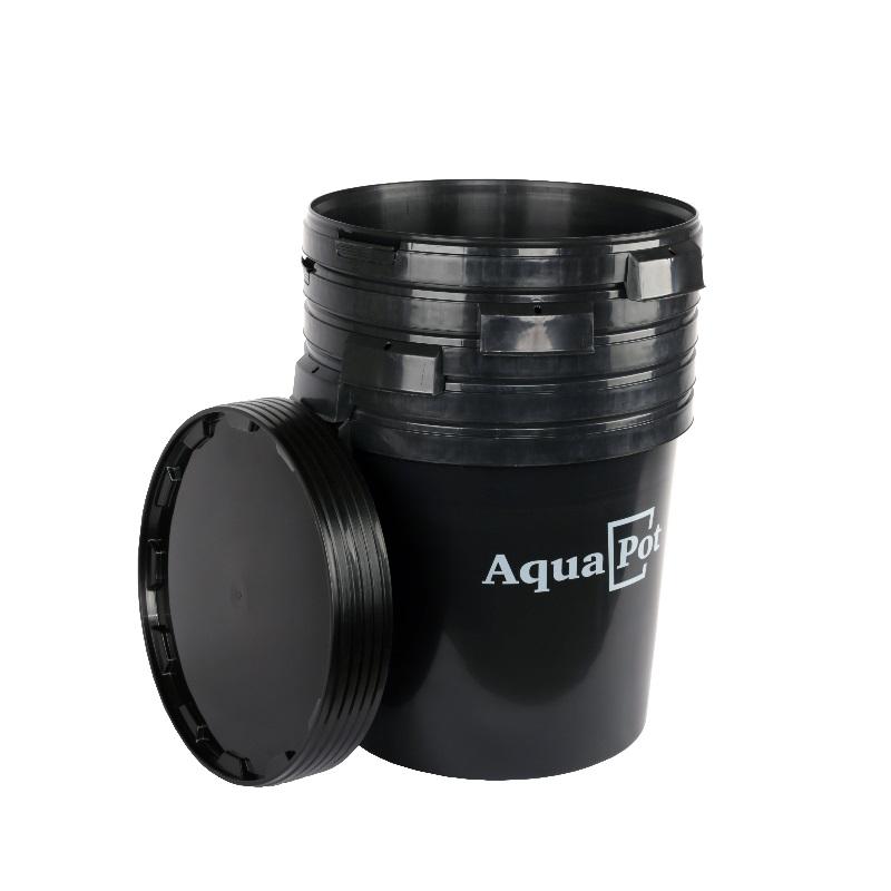 Емкость с крышкой AquaPot 30 л