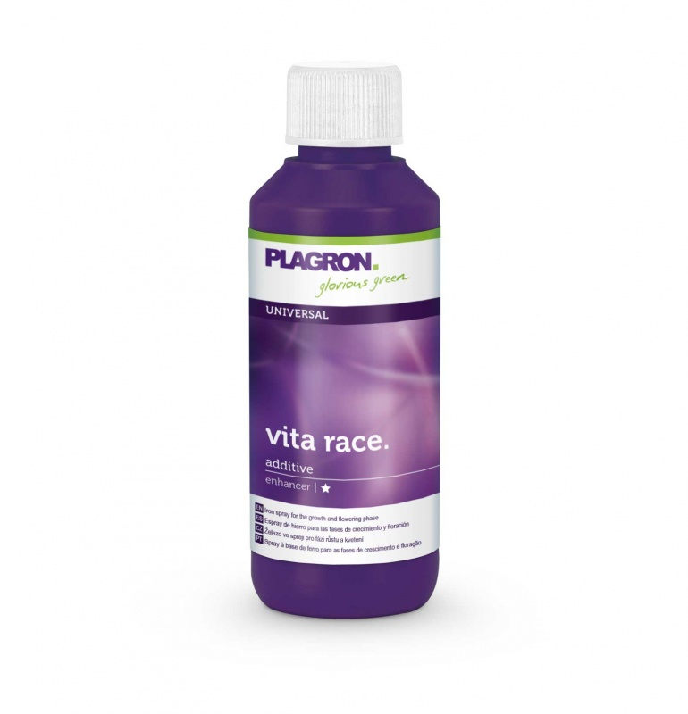 Стимулятор Vita Race 100 мл