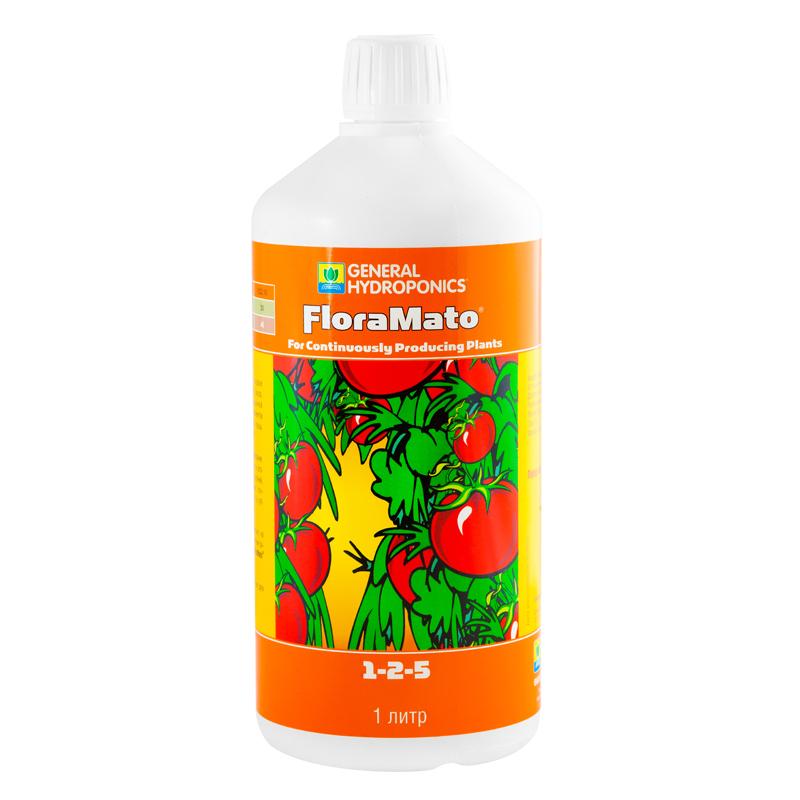 Удобрение TA PermaBloom (FloraMato) 1л