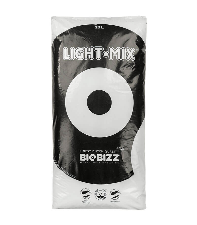 Субстрат Light-Mix BioBizz 20л