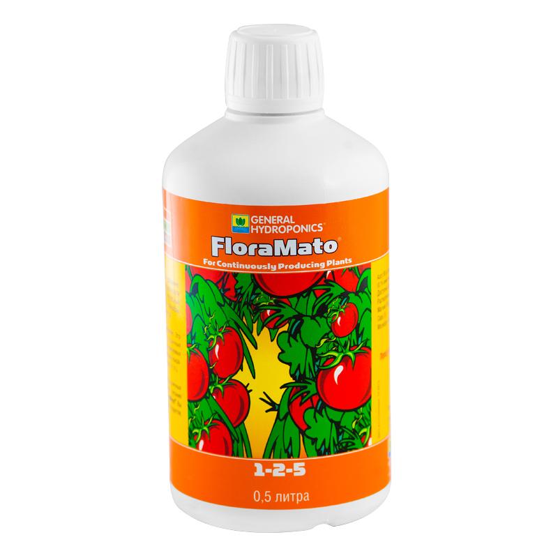 Удобрение TA PermaBloom (FloraMato) 0,5л
