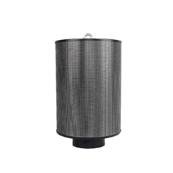 Угольный фильтр Magic Air 160 м3/100мм (сетка металл)