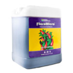 Удобрение TA TriPart Micro HW (Flora Micro) 5л