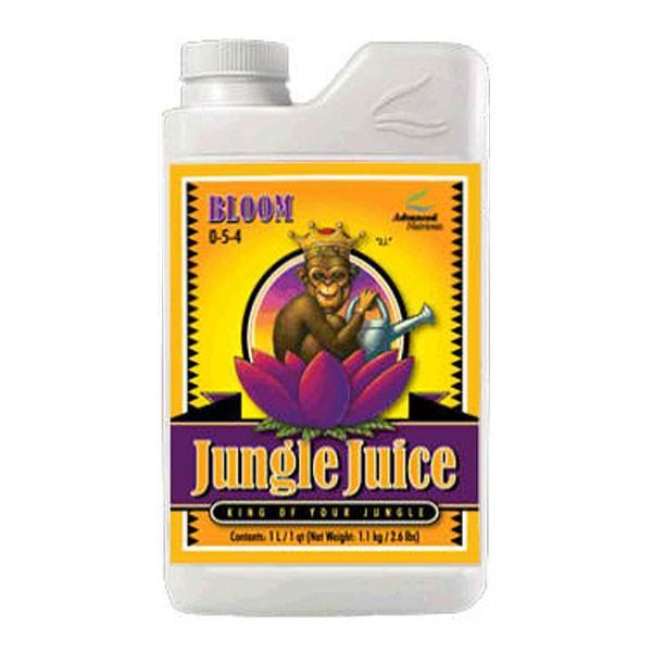 Удобрение Advanced Nutrients Jungle Juice Bloom 1 л