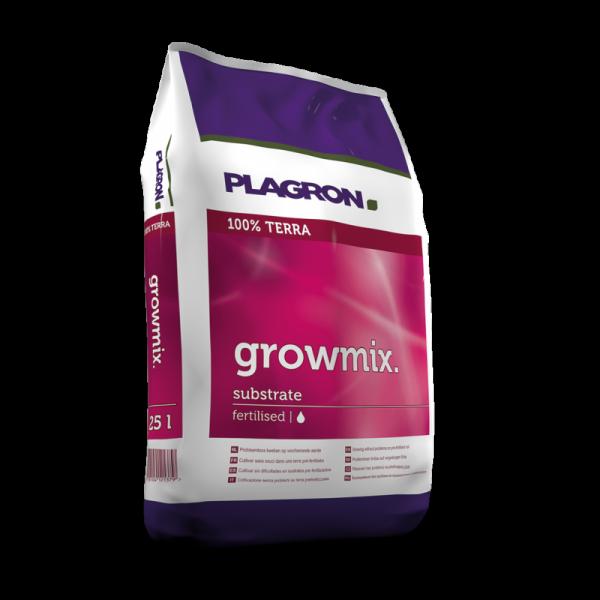 PLAGRON growmix 25 Л