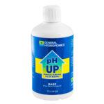 pH Up GHE 0,5 л