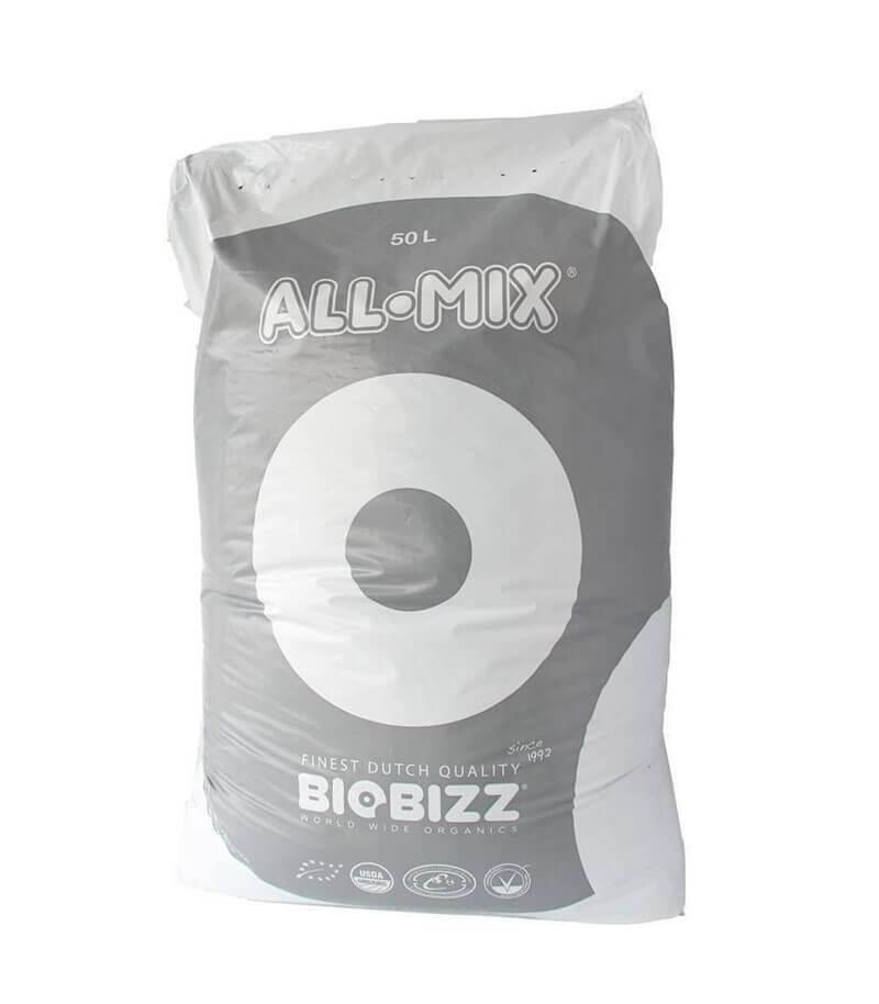 Субстрат All-Mix BioBizz 50л