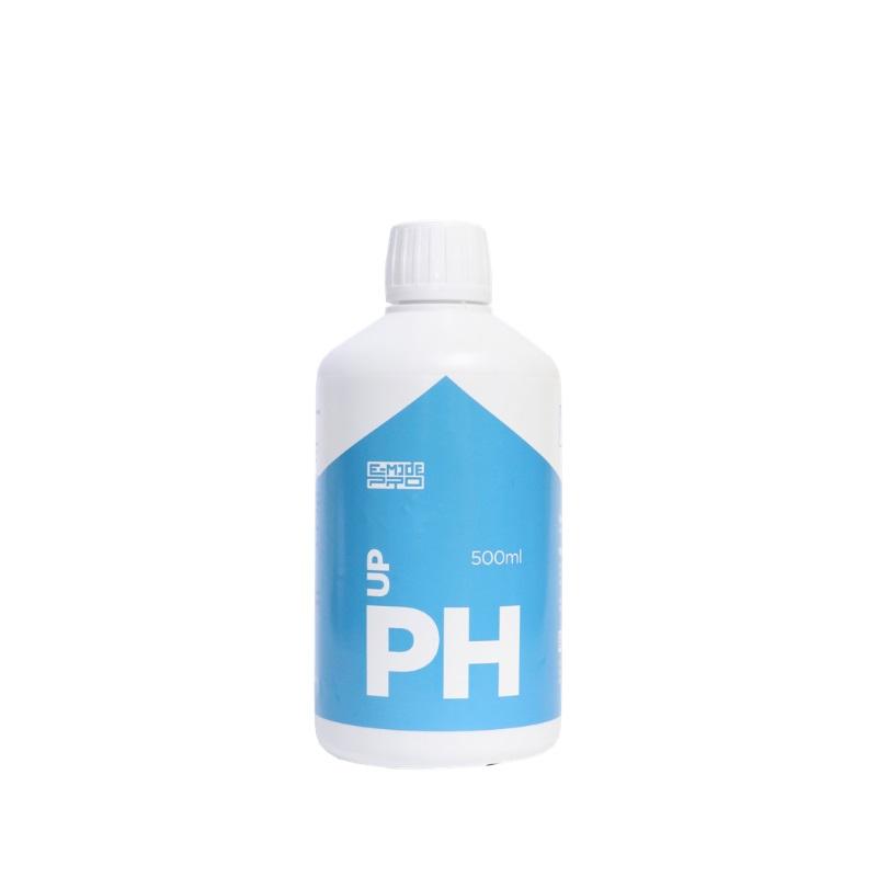 pH Up E-MODE 0,5 л