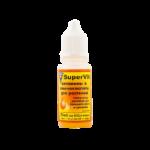 Смесь витаминов и аминокислот Hesi Super Vit 10 мл
