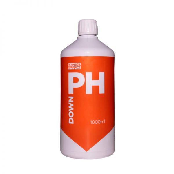 pH Down E-MODE 1 л