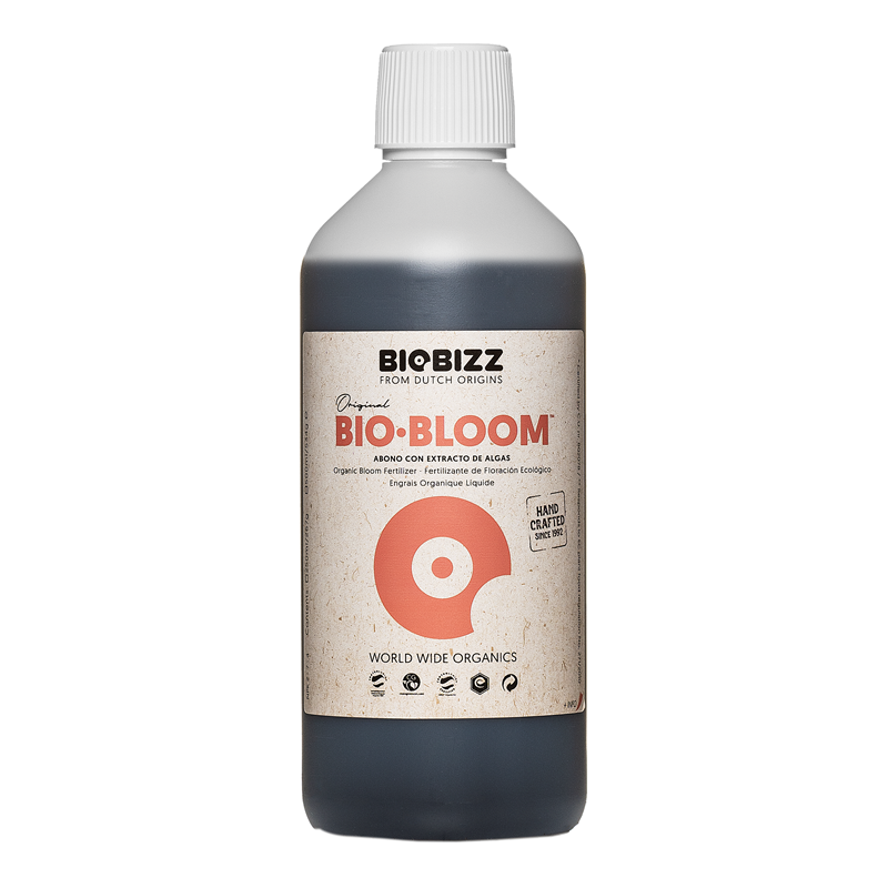 Удобрение Bio-Bloom BioBizz 0.5 л