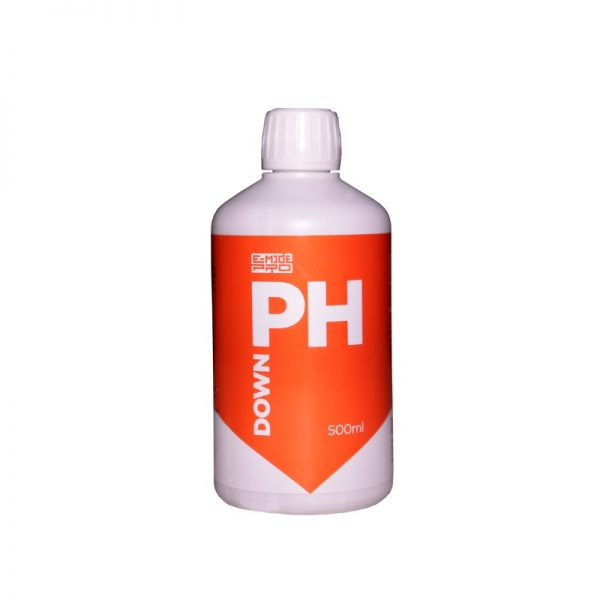 pH Down E-MODE 0,5 л