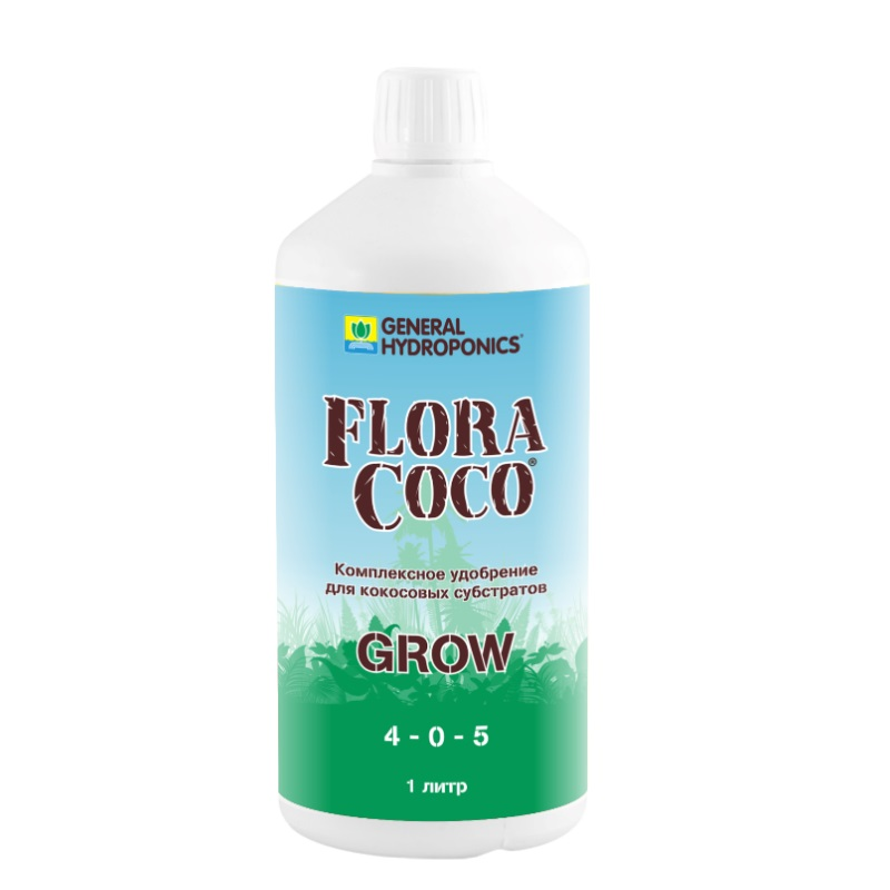 Удобрение TA DualPart Coco Grow (FloraCoco) 1л