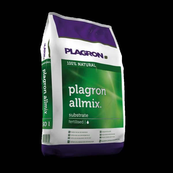 PLAGRON allmix 50 Л