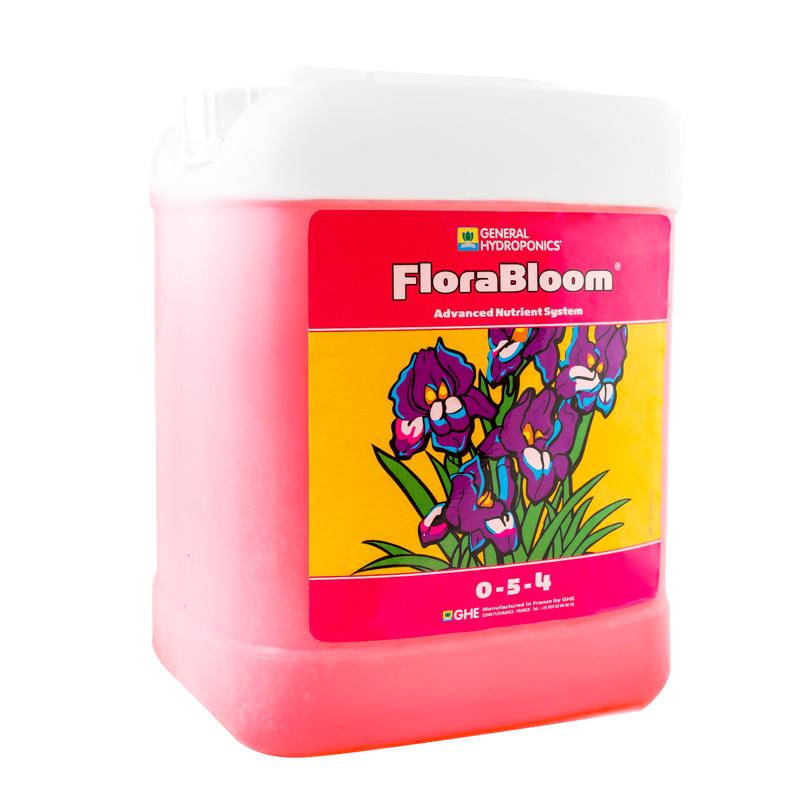 Удобрение TA TriPart Bloom (Flora Bloom) 5л