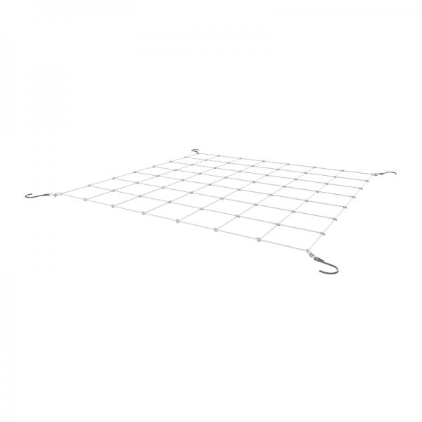 Сетка для поддержки растений Web Plant Support 60х60 cm
