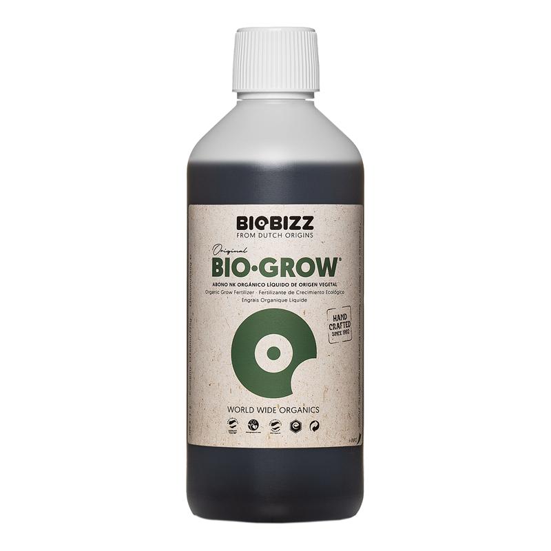 Удобрение Bio-Grow BioBizz 0.5 л