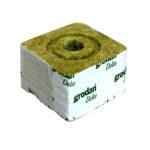 Кубик минеральной ваты 100х100х65