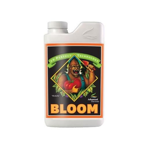 Удобрение Advanced Nutrients Bloom 1 л
