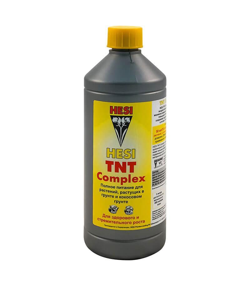 Удобрение Hesi TNT Complex 0,5л
