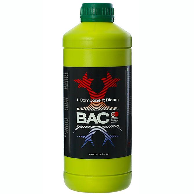 Удобрение 1 Component Soil Bloom B.A.C 1л