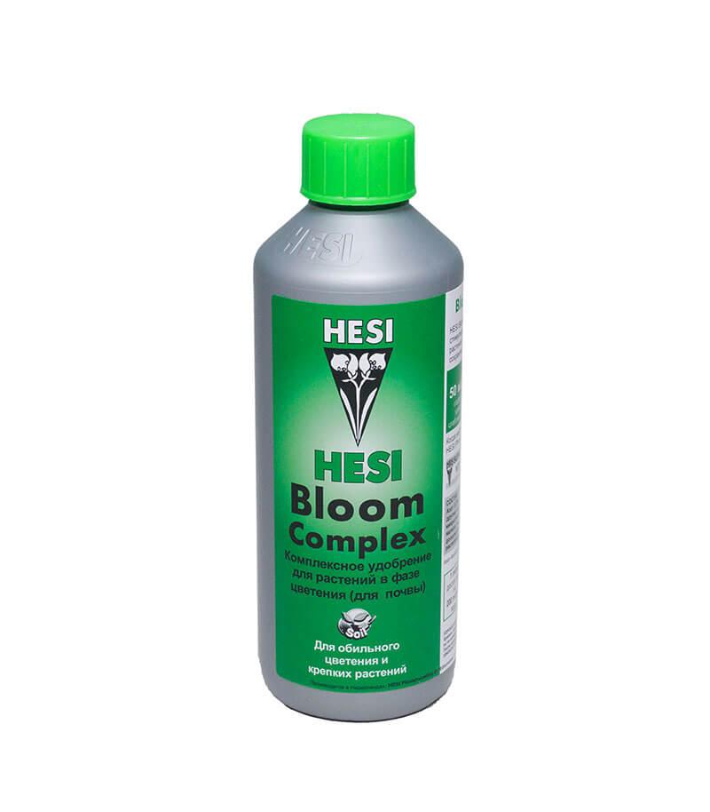 Удобрение Hesi Bloom Complex 0,5л