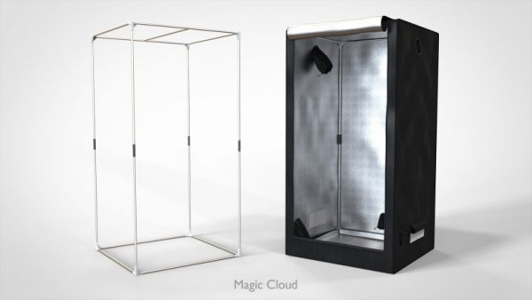 Гроубокс Magic Cloud MagicBox 100х100х200 см