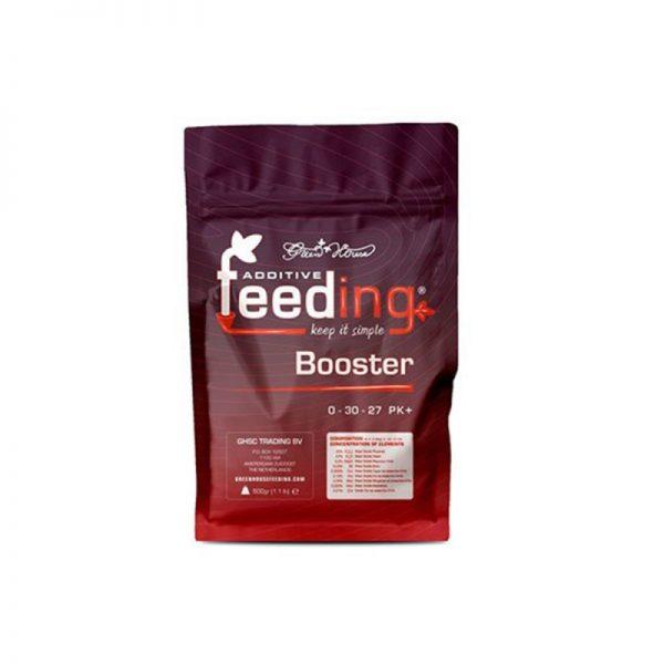 Добавка Powder Feeding Booster 125 гр