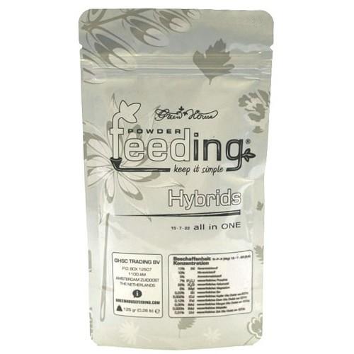 Удобрение Powder Feeding Hybrids 125 гр