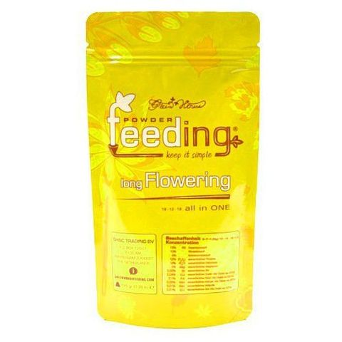 Удобрение Powder Feeding Long Flowering 125 гр