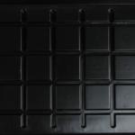 Поддон пластиковый 54 × 33 × 5 см