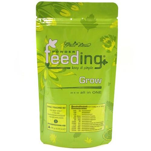 Удобрение Powder Feeding Grow 125 гр