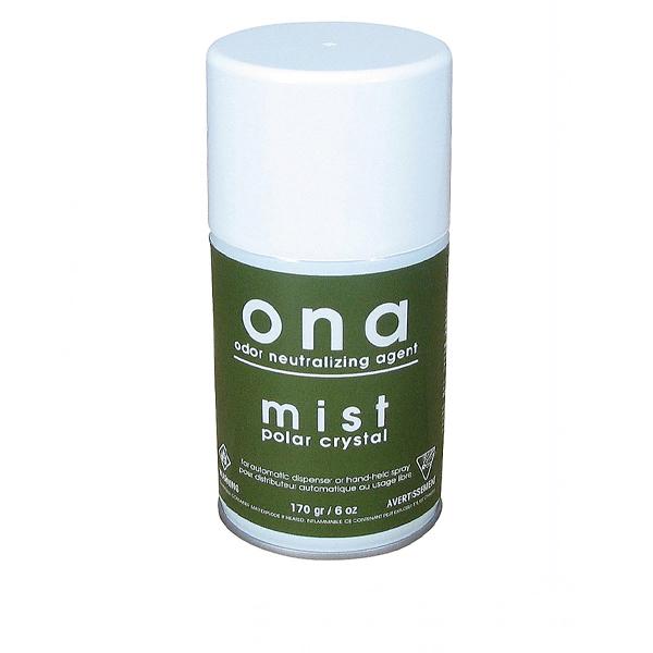 Нейтрализатор запаха ONA Mist Polar Crystal 170 гр