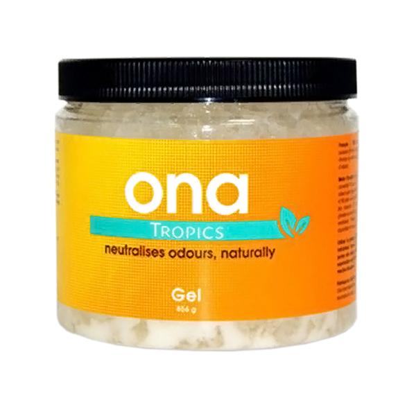 Нейтрализатор запаха ONA Gel Tropics 1л