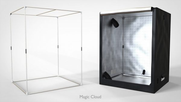 Гроубокс Magic Cloud MagicBox 150х150х200 см