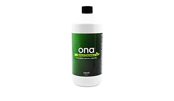 Нейтрализатор запаха ONA Liquid Apple Crumble 1л