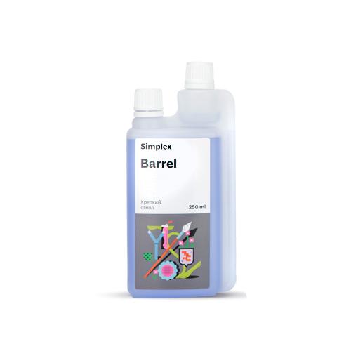 Кремниевая добавка Simplex Barrel 0,25 л