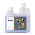 Кремниевая добавка Simplex Barrel 0,5 л