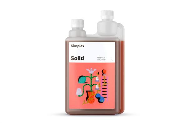 Стимулятор цветения Simplex Solid 1 л