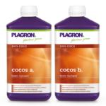 Удобрение Plagron Cocos A+B 1 л