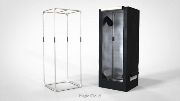 Гроубокс Magic Cloud MagicBox 60х60х160 см