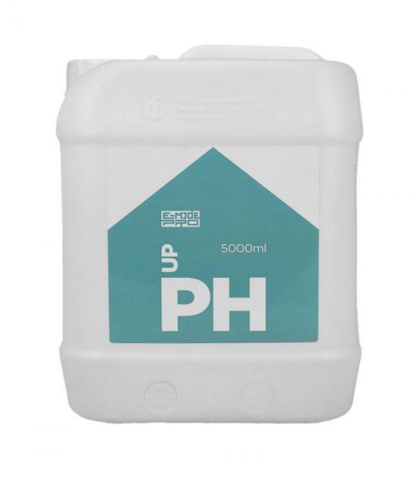 Препарат для повышения рН раствора или воды pH Up E-MODE 5 л